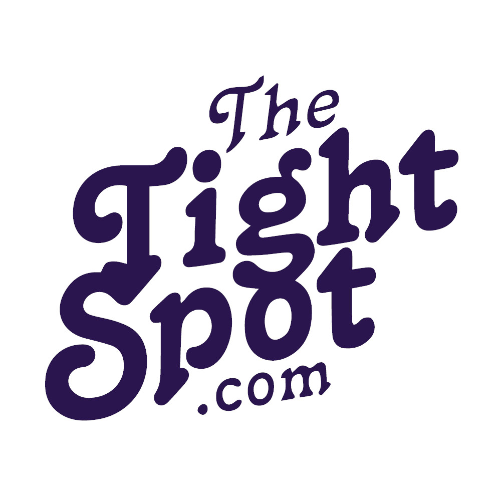 the-tight-spot-logo
