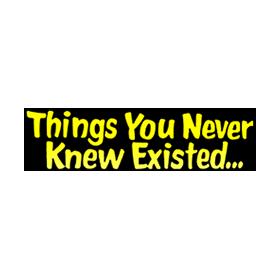 thingsyouneverknew-logo
