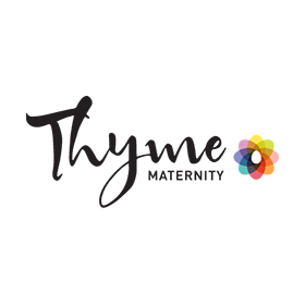 thyme-maternity-logo