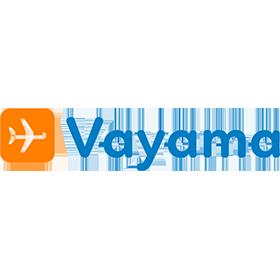 vayama-logo
