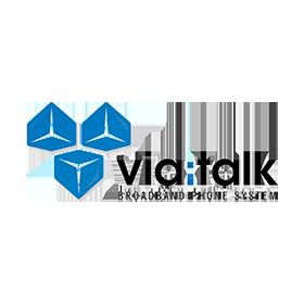 viatalk-logo
