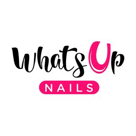whats-up-nails-logo