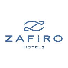 zafiro-hotels-logo