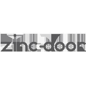 zinc-door-logo