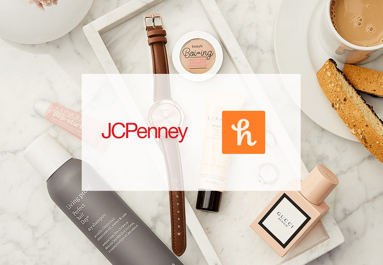 10 Best JCPenney Online Coupons, Promo Codes - Aug 2019 - Honey