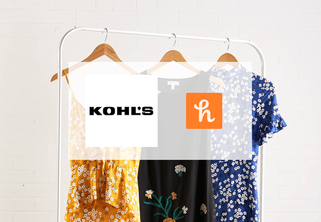 8 Best Kohl's Coupons, Promo Codes + 15% Off - Sep 2019 - Honey