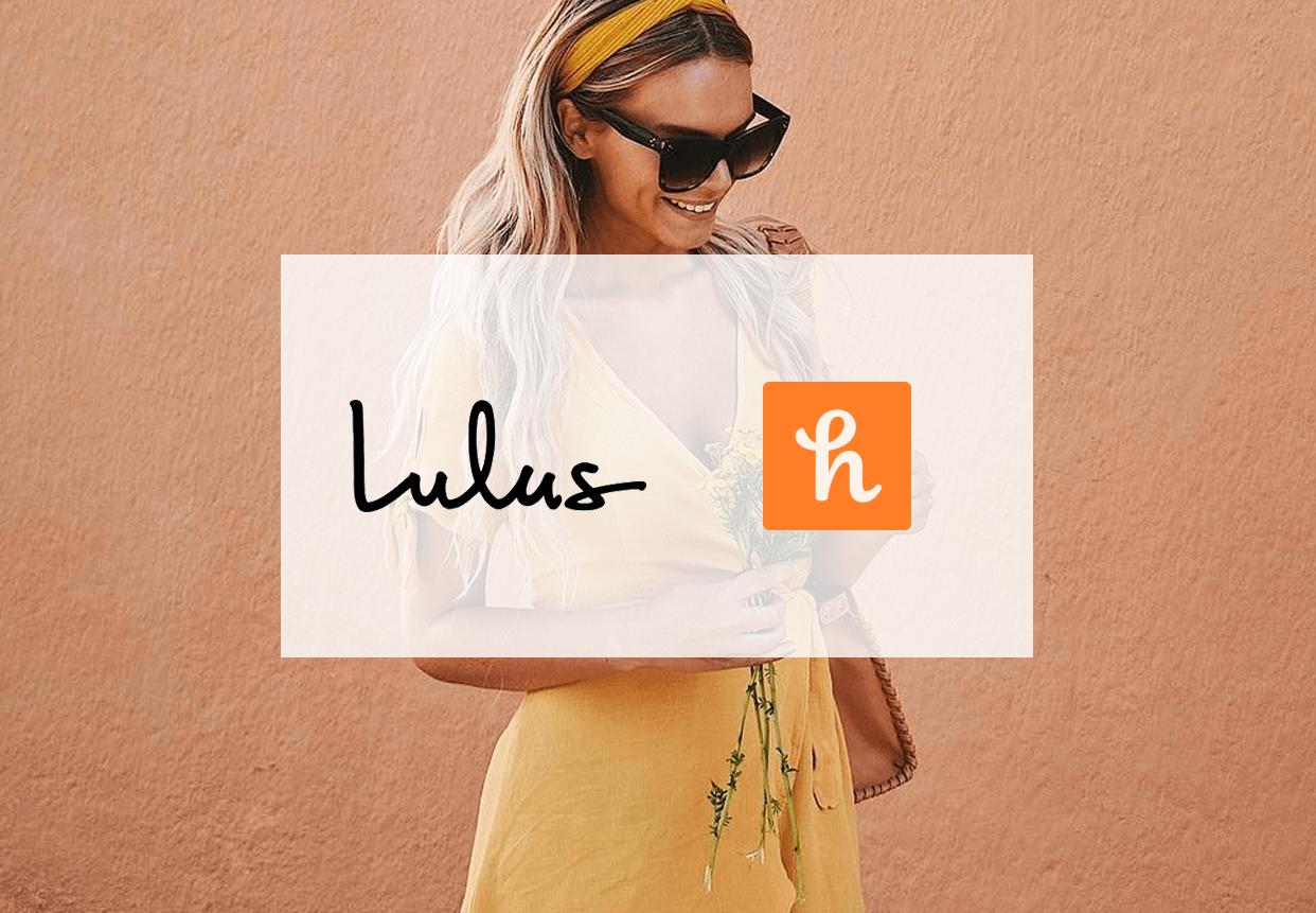 The Best Lulu S Online Coupons Promo Codes Nov 2020 Honey