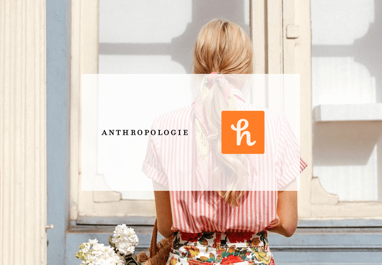 anthropologie promo code february 2019