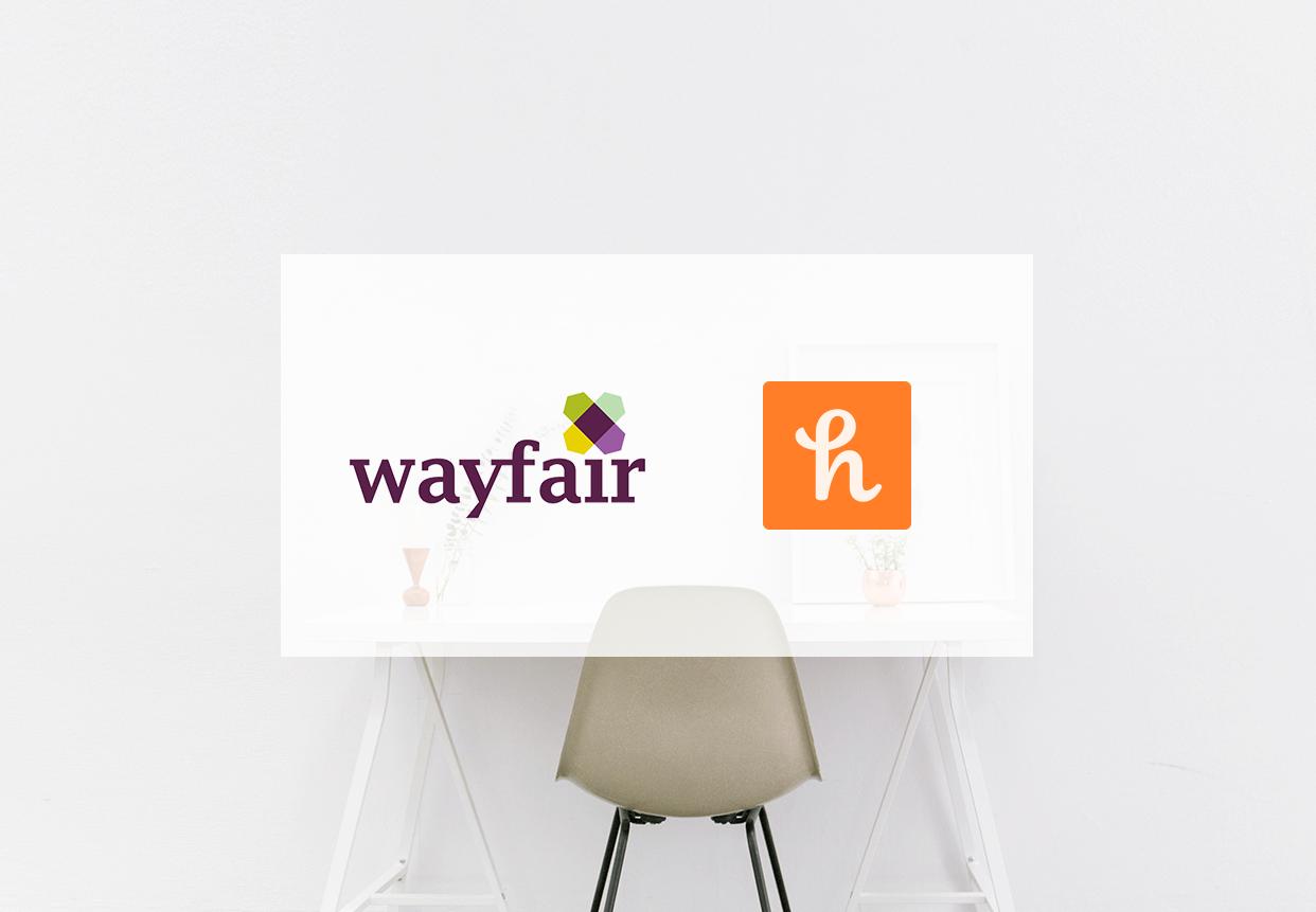 The Best Wayfair Online Coupons Promo Codes Nov 2019 Honey