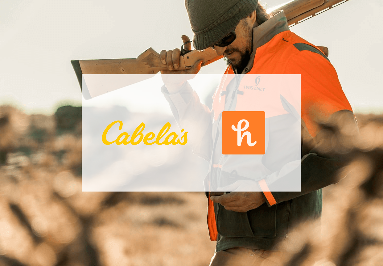 The Best Cabela's Online Coupons, Promo Codes - Sep 2019 - Honey