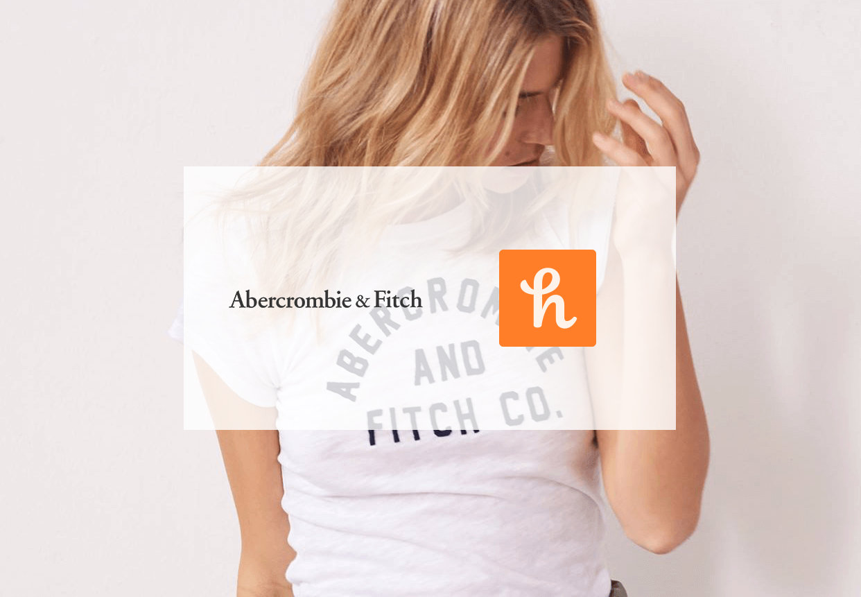 abercrombie and fitch canada promo code
