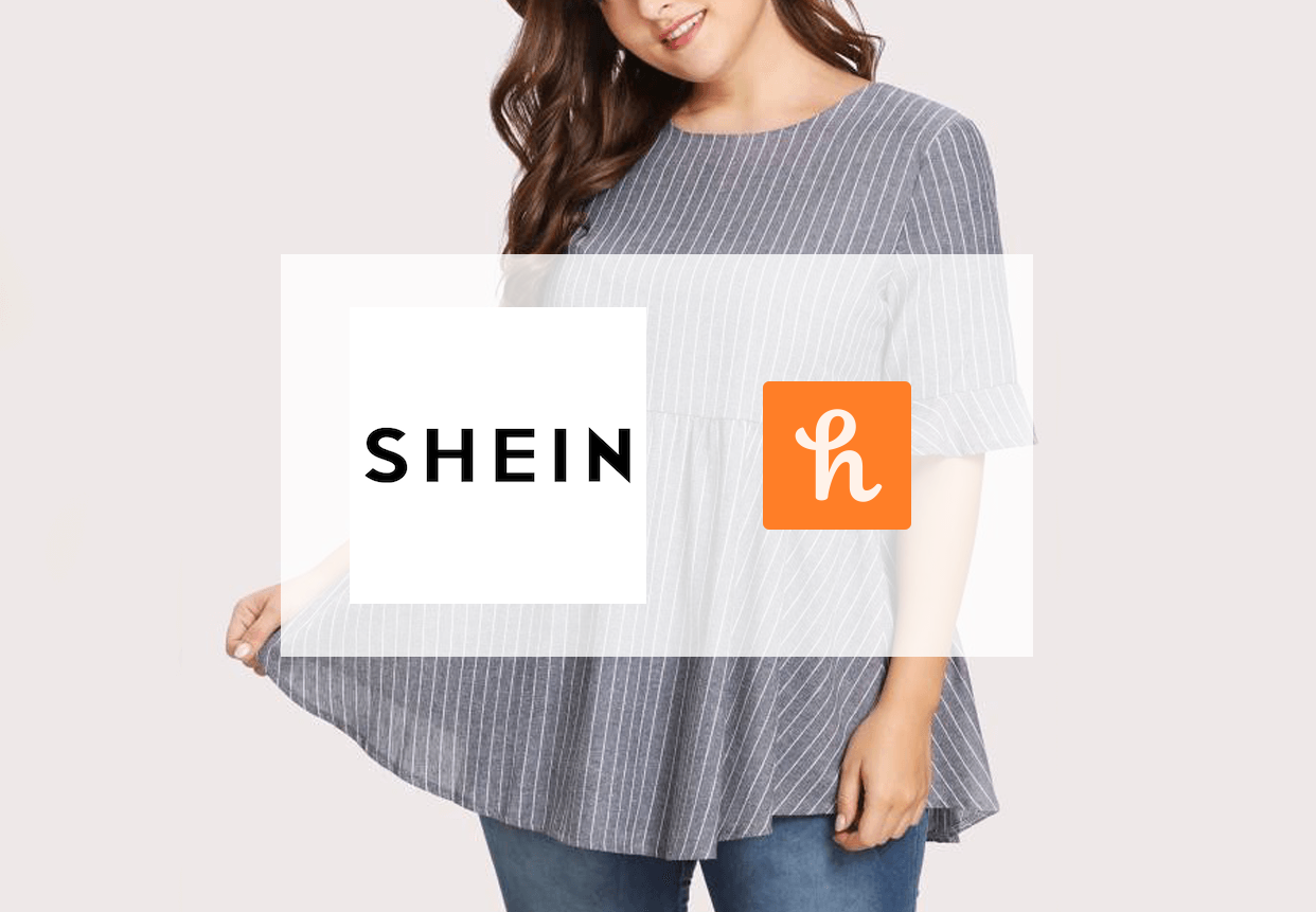 7d5c8aaffa 10 Best SheIn Coupons, Promo Codes + $10 Off - Jun 2019 - Honey