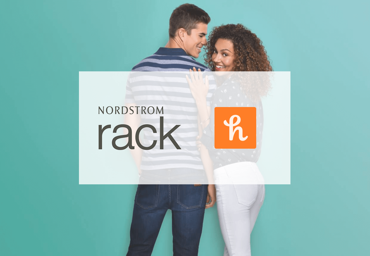 photo relating to Nordstrom Rack Coupon Printable titled 3 Easiest Nordstrom Rack Coupon codes, Promo Codes - Sep 2019 - Honey