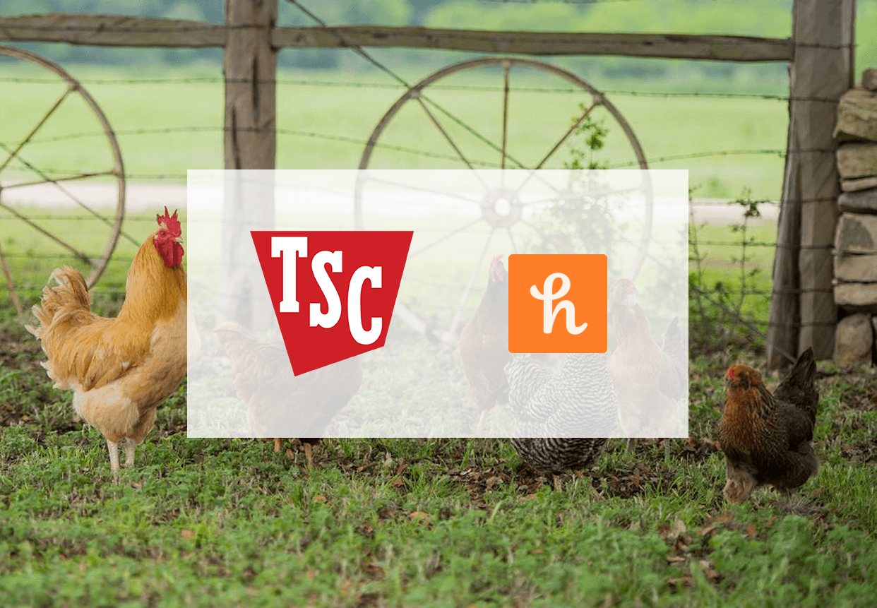 3 Best Tractor Supply Coupons, Promo Codes - Sep 2019 - Honey