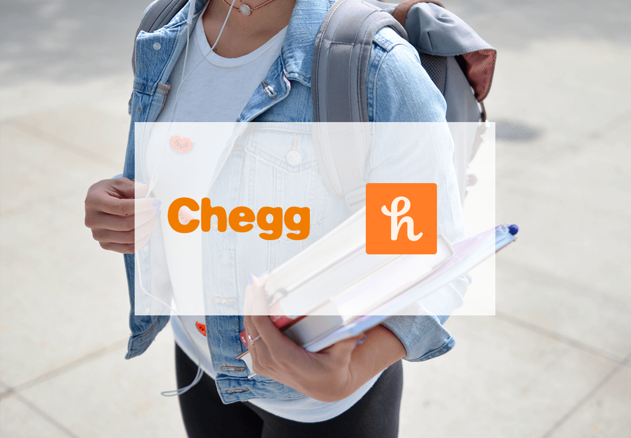 2 Best Chegg Coupons, Promo Codes + 90% Off - Aug 2019 - Honey