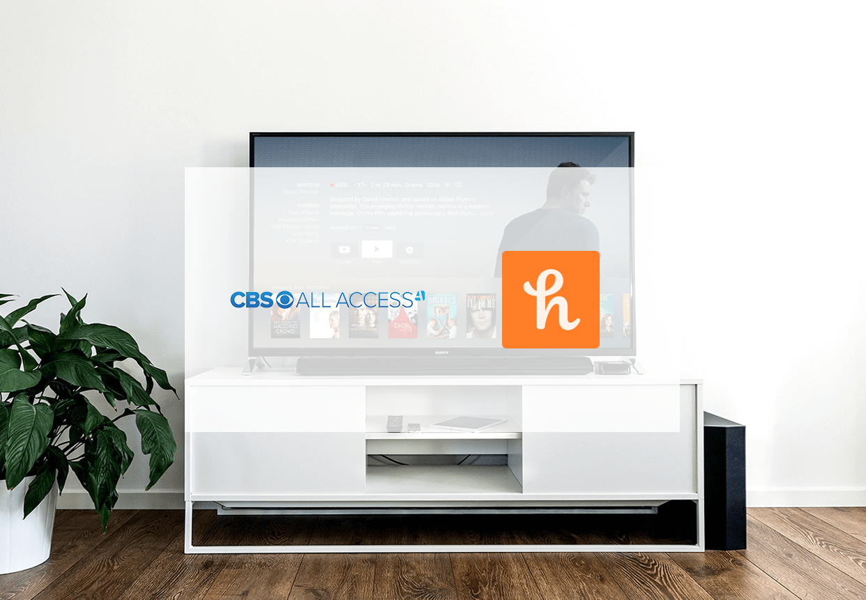 CBS All Access Online Coupons, Promo Codes - Sep 2019 - Honey