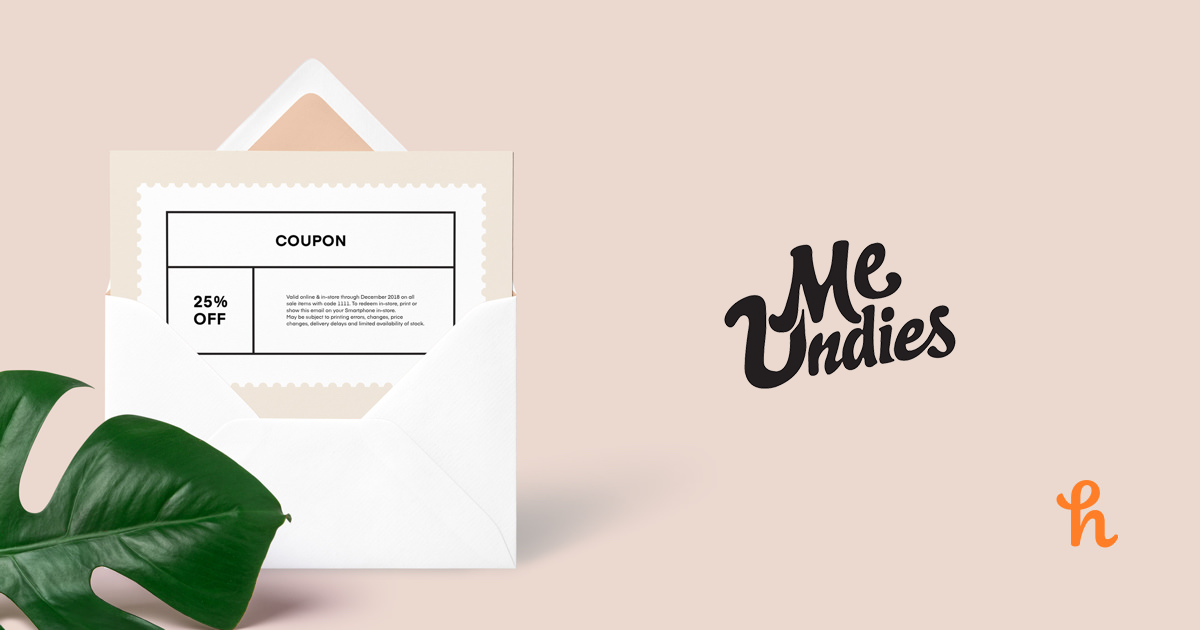 10 Best Me Undies Online Coupons, Promo Codes - Aug 2019 - Honey