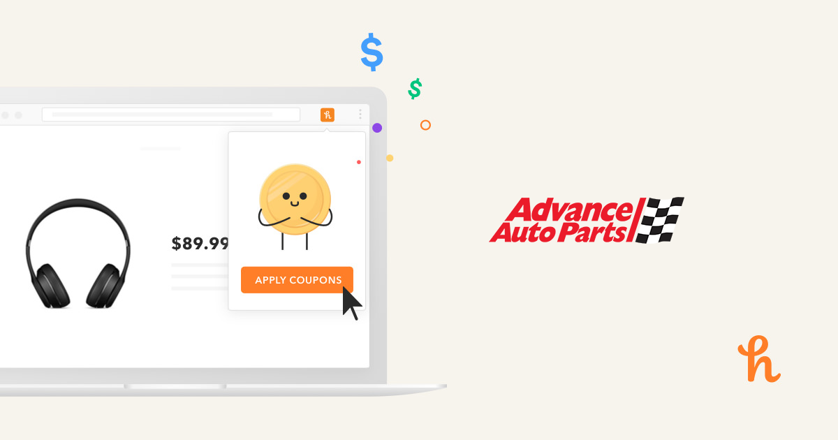 Advance Auto In Store Coupons >> 10 Best Advance Auto Parts Coupons Promo Codes Aug 2019 Honey
