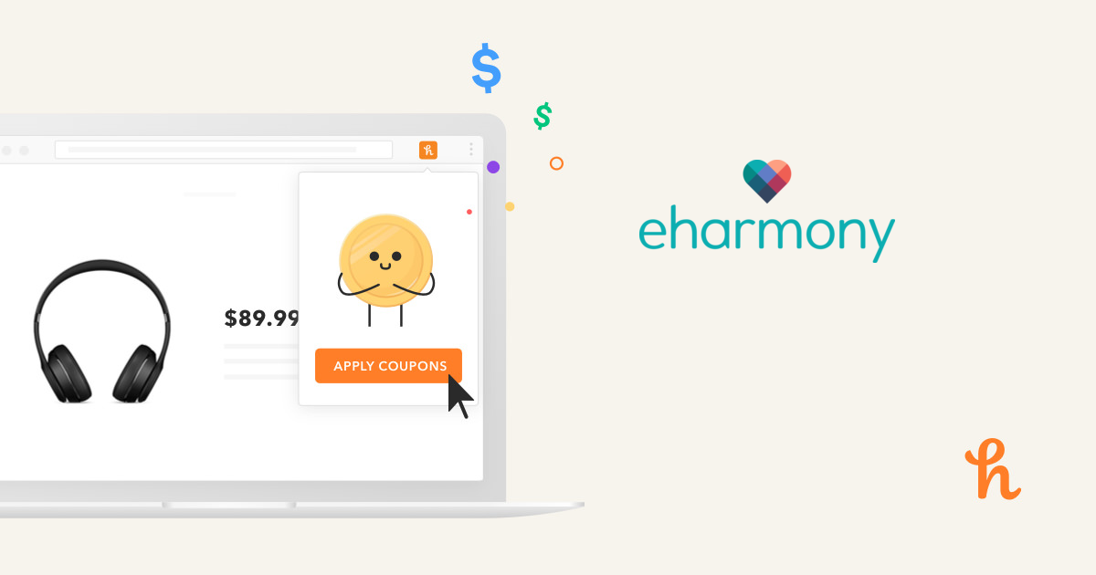 Eharmony one month coupon