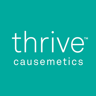 thrive-causemetics-logo